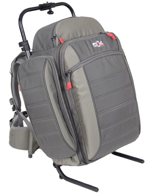 Clik Elite Pro Elite Backpack with ClikStand
