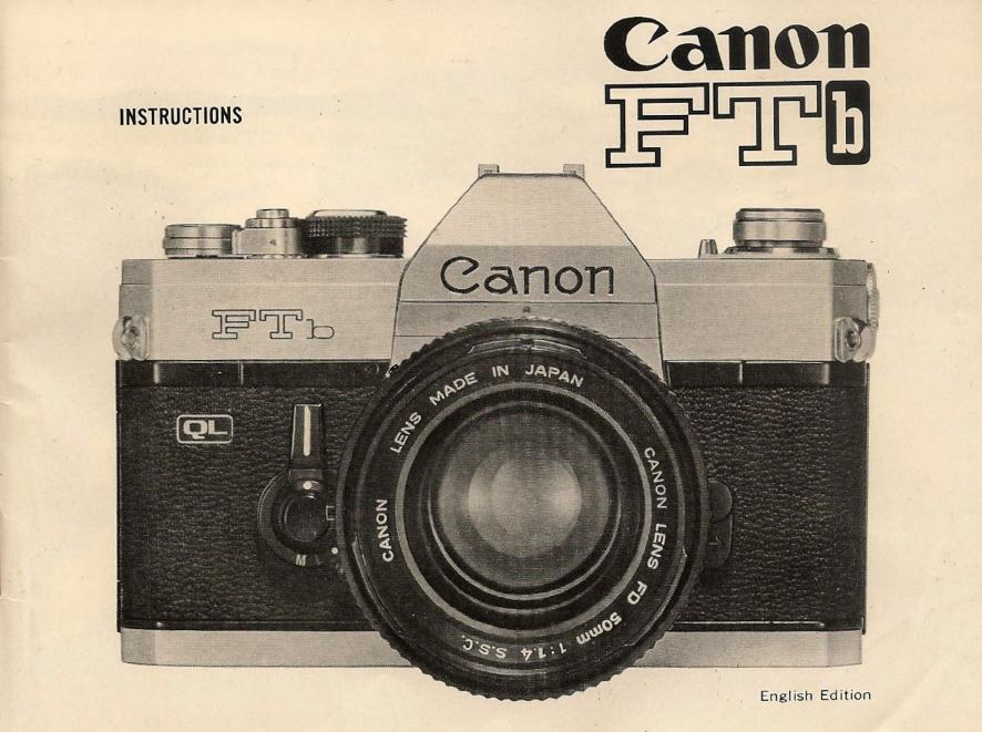 die cast pro download canon ftb ql manual rh whitemetal com canon ftb manuel canon ftb ql repair manual