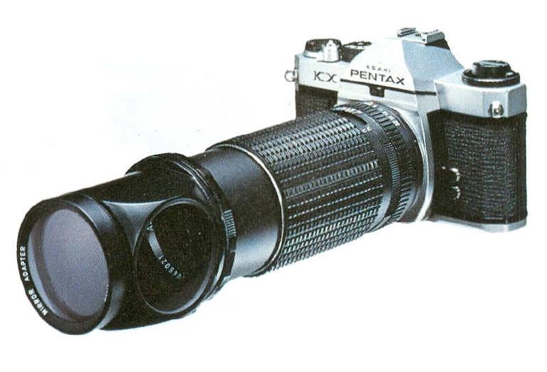 asahi pentax spotmatic ii manual