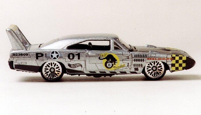 Die Cast Pro Dodge Daytona Charger