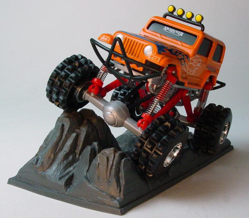 Xtreme Rock Machines